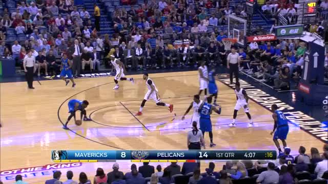 Watch and share Noel Dunk Vs Pelicans GIFs by dirk41 on Gfycat