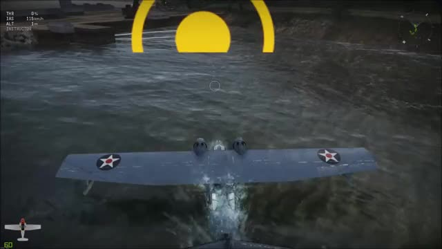 Watch Perfect landing GIF by @oxmaster on Gfycat. Discover more warthunder GIFs on Gfycat