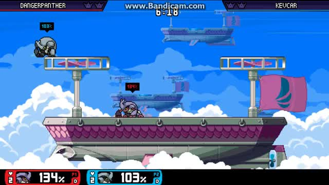 Watch Kragg Falls for the Ol' Switcheroo GIF by @kevcar on Gfycat. Discover more RoA, rivalsofaether GIFs on Gfycat