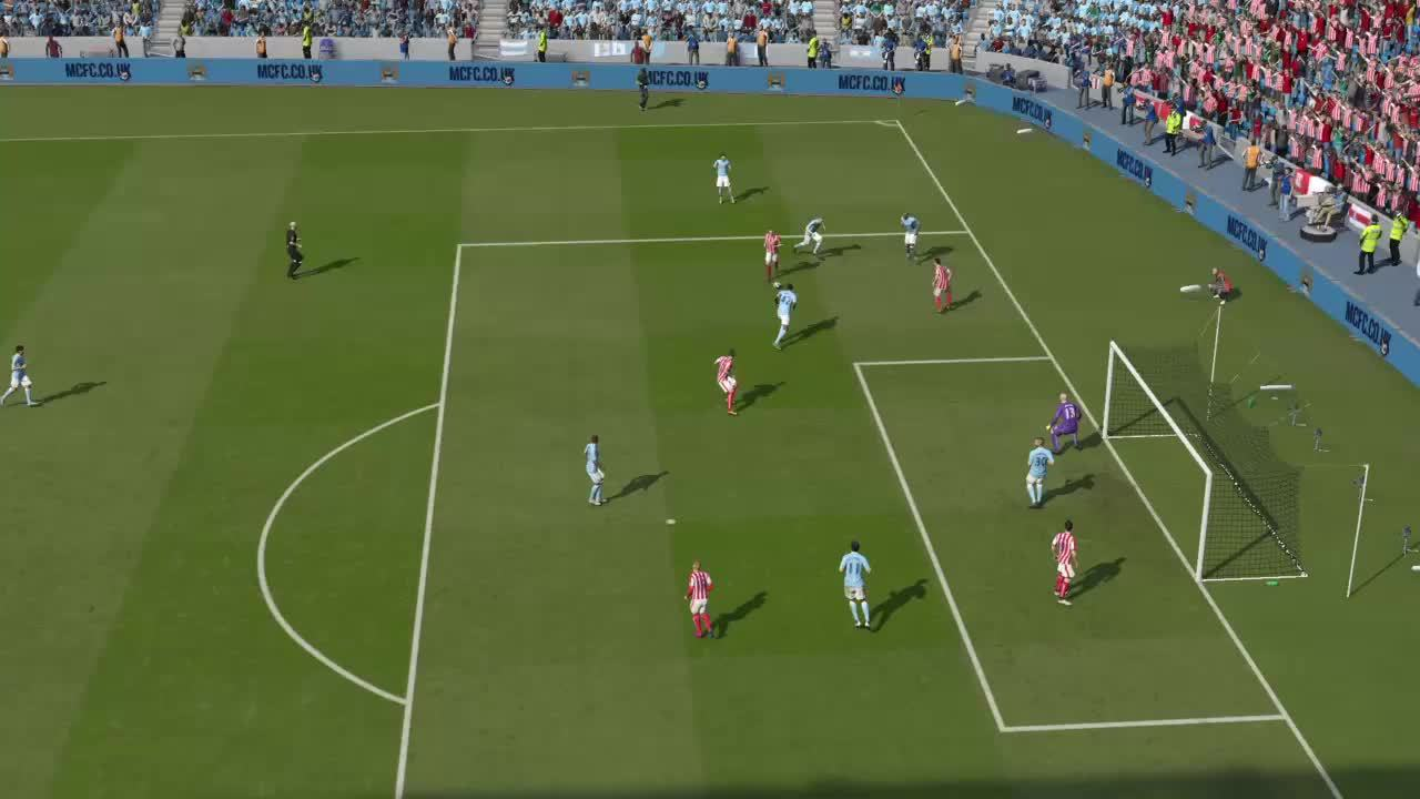 fifa, playstation 4, sony computer entertainment, FIFA 16 GIFs