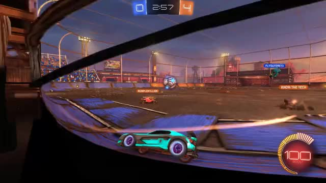 Watch Save 4: The FBI GIF by Gif Your Game (@gifyourgame) on Gfycat. Discover more Gif Your Game, GifYourGame, Rocket League, RocketLeague, Save, The FBI GIFs on Gfycat