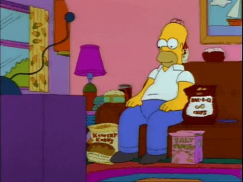 Watch simpsons, bye bye belt GIF on Gfycat. Discover more related GIFs on Gfycat