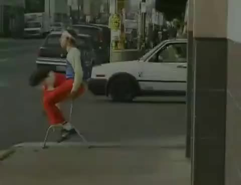 Watch and share Sexercise GIFs and Jackass GIFs on Gfycat