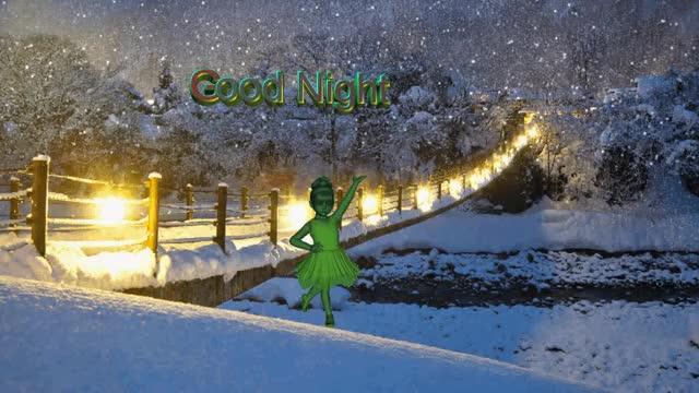 Watch and share Good Night GIFs by pramodmittal on Gfycat