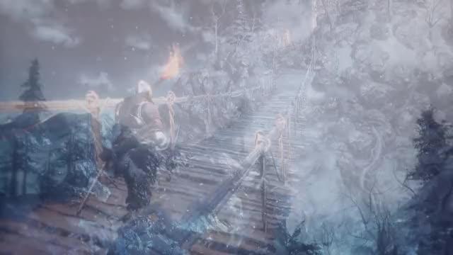 Watch and share Bandai Namco GIFs and Dark Souls 3 GIFs by Hazuki on Gfycat