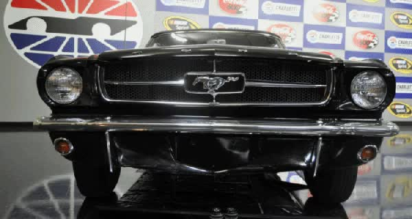 Watch and share Mustang Magic Skyway Car One Ext Gif 1 Header Gif - SlomoPics GIFs on Gfycat
