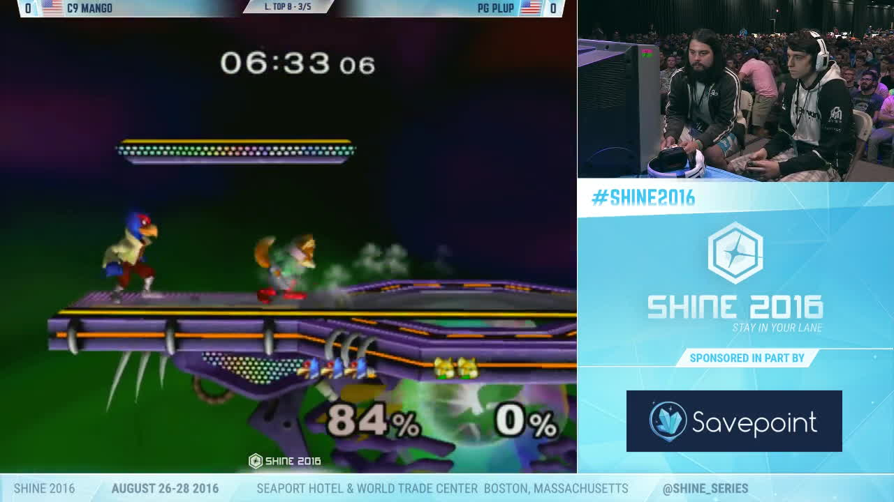 smashgifs, Mango with the filth at Shine 2016 GIFs