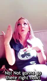 Watch and share Jenna Marbles GIFs and Spirit Animal GIFs on Gfycat