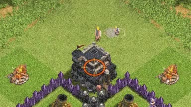 Watch clash of clans GIF on Gfycat. Discover more related GIFs on Gfycat