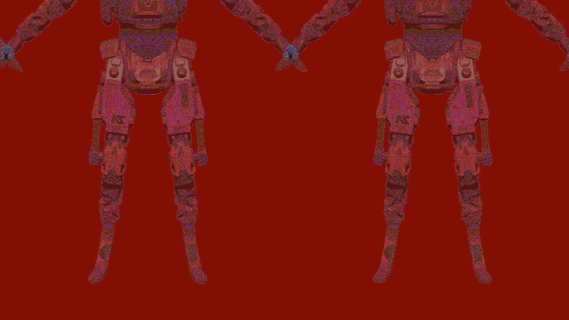 nanite systems, planetside 2, robot, Planetside NSO Armor GIFs