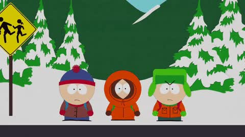 South Park : Season 17: Episode 1 GIF | Find, Make & Share Gfycat GIFs