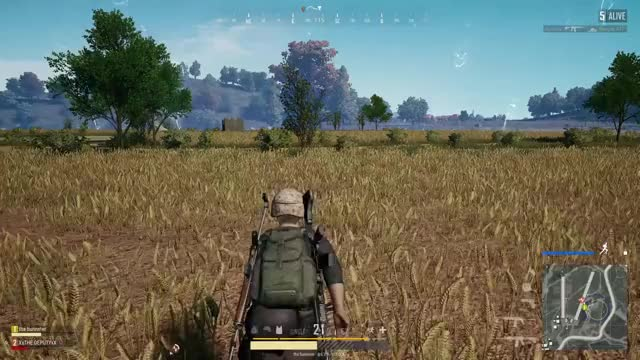 Watch and share PLAYERUNKNOWN'S BATTLEGROUNDS (3) GIFs on Gfycat