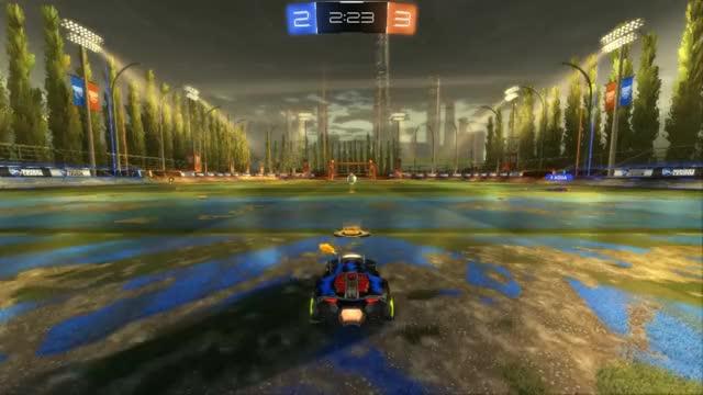 Watch and share Rocket League GIFs by samwho on Gfycat