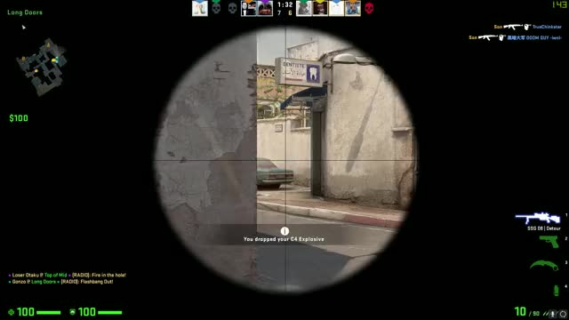 Watch and share Counter-strike Global Offensive GIFs by Gonzo on Gfycat
