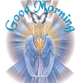 Watch and share Animated Good Morning Image animated stickers on Gfycat