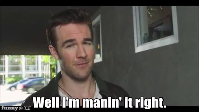 Watch this funny or die GIF by Funny Or Die (@funnyordie) on Gfycat. Discover more asshole for hire, fod, funny or die, funnyordie, james van der beek GIFs on Gfycat