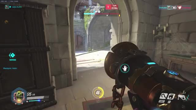 Watch MAGIC TRICK GIF on Gfycat. Discover more overwatch GIFs on Gfycat