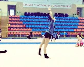 What flexibility!!! GIFs