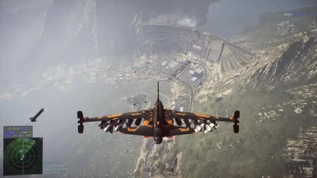 Watch and share BF4 JDAM GIFs by potency on Gfycat