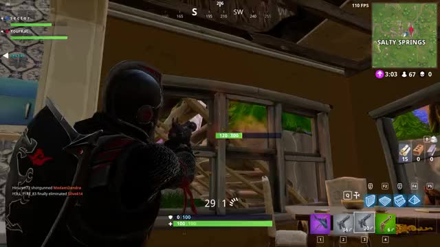 Watch Fortnite 02.05.2018 - 19.30.29.50.DVR GIF on Gfycat. Discover more related GIFs on Gfycat