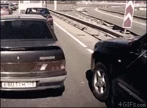 Watch and share Road Rage GIFs on Gfycat