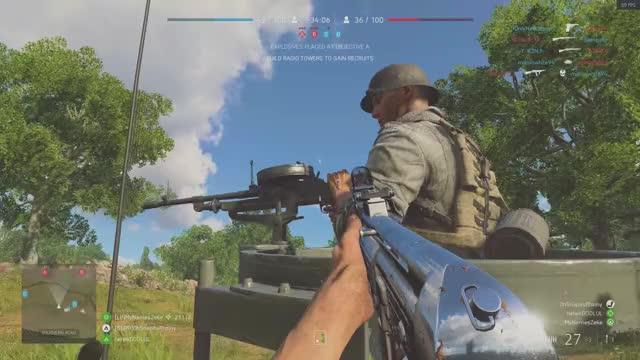 Watch and share Battlefield V 2019.06.15 - 23.33.32.02.DVR Slomo GIFs by rhainydays on Gfycat