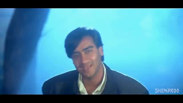 Gundaraj Ajay Devgan Kajol Amrish Puri Hd Gif Find Make Share