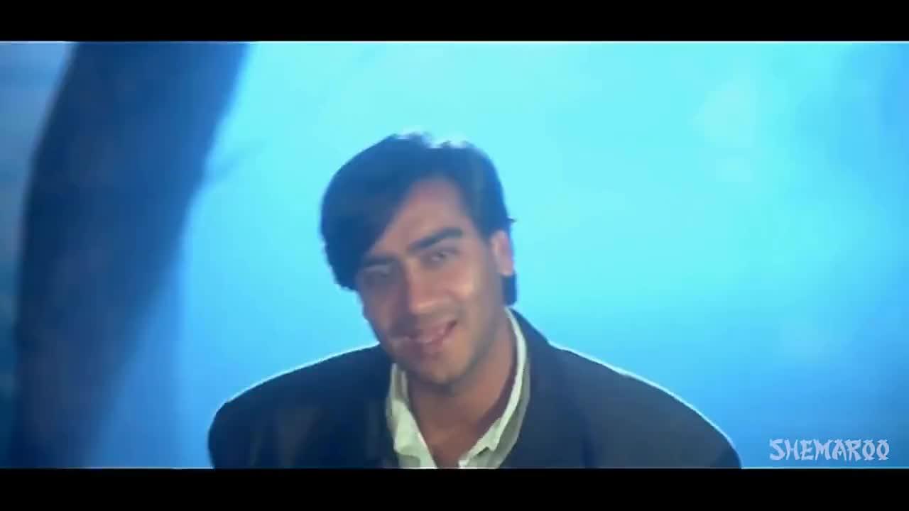 Gundaraj Ajay Devgan Kajol Amrish Puri Hd Gif Find Make Share Gfycat Gifs