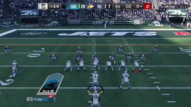 Watch Madden NFL 18_20171212224932 GIF on Gfycat. Discover more PS4share, Bubba_Blade, Madden NFL 18, PlayStation 4, Sony Interactive Entertainment GIFs on Gfycat