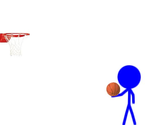 Watch and share Basketball. Stick Figure Shoots Some Hoops. GIFs on Gfycat