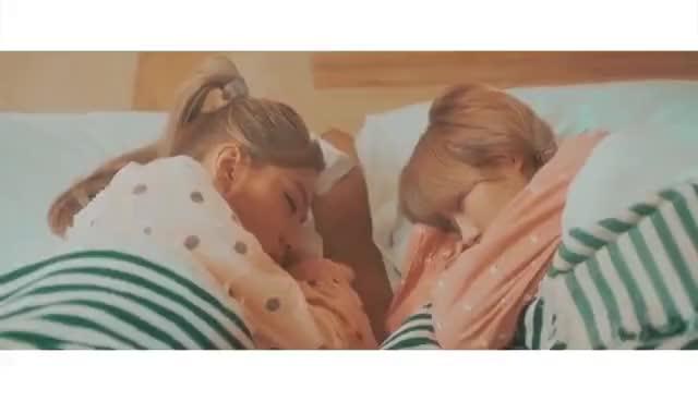 Watch and share [MV] YOO YEONJUNG(유연정), DAWON(다원) (WJSN(우주소녀)) _ Fire & Ice (눈의 여왕 3 - 눈과 불의 마법 대결 OST) GIFs on Gfycat