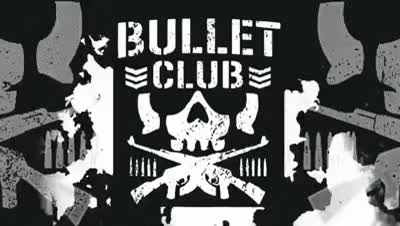 Watch Bullet Club 1st Custom Titantron GIF on Gfycat. Discover more related GIFs on Gfycat