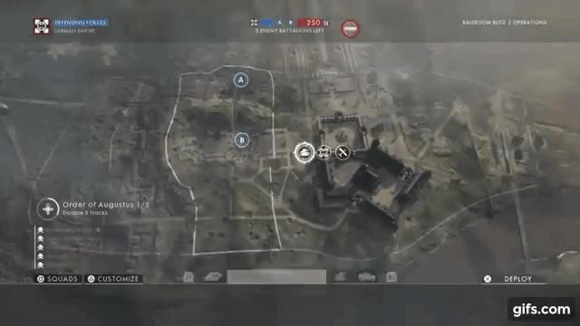 Watch and share Battlefield_one GIFs on Gfycat