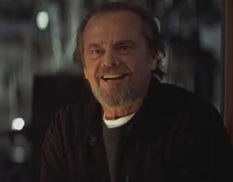 Watch and share Jack Nicholson GIFs on Gfycat