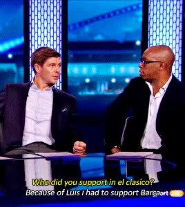 Watch and share Steven Gerrard GIFs on Gfycat