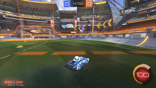 Watch and share Rocket League 2019.01.19 - 23.46.04.05.DVR GIFs on Gfycat