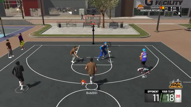 Watch and share Nba2k19 GIFs by ♥ on Gfycat