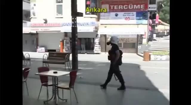 Watch and share Police GIFs and Uzmanu GIFs on Gfycat