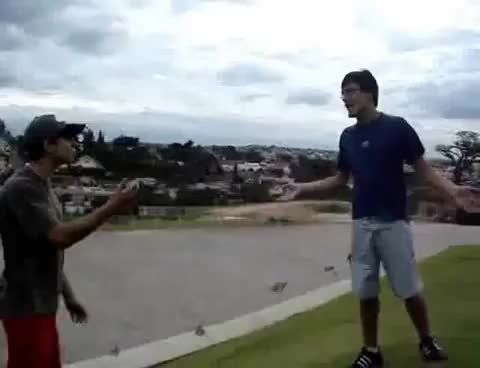 Watch and share Bolsonaro X Esquerdistas GIFs on Gfycat