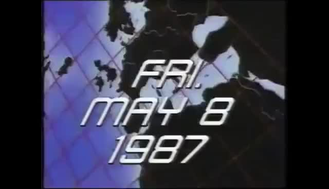 Watch and share CBC The National Openings 1978 - 2016 GIFs on Gfycat