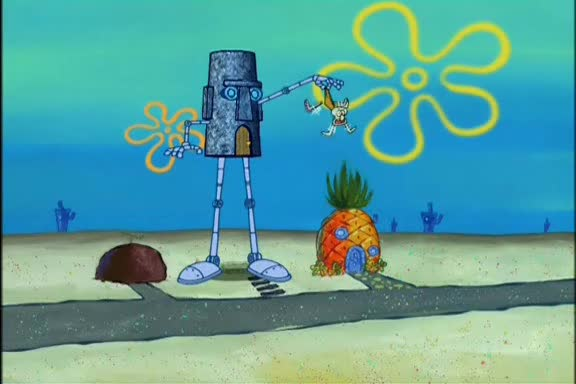Watch and share Squidwards House GIFs on Gfycat