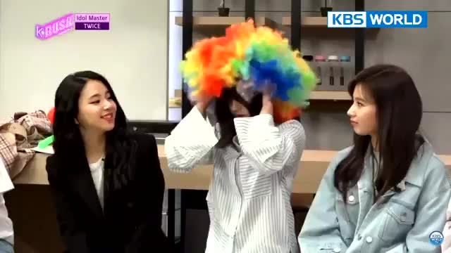 Watch Mina colorful GIF by Jhinius_Twice (@coop33) on Gfycat. Discover more Mina, Twice, celebs, kpop GIFs on Gfycat