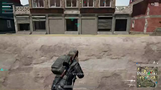 Watch 1v3 GIF by pKez (@nashara) on Gfycat. Discover more pubattlegrounds, pubg GIFs on Gfycat
