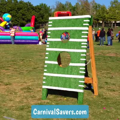 Watch and share Fall Festival Game GIFs and Outside Game GIFs by Carnival Savers on Gfycat