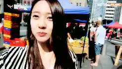 Watch and share Krystal GIFs on Gfycat