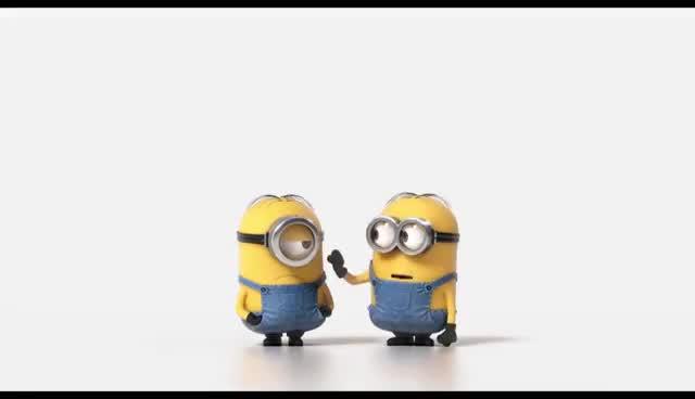 Watch and share MINIONS Fart... And Fart Again... GIFs on Gfycat