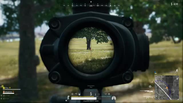 Watch Qdogskater playing PLAYERUNKNOWN'S BATTLEGROUNDS GIF on Gfycat. Discover more related GIFs on Gfycat