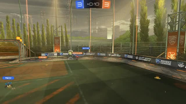 Watch and share Rocket League GIFs by logjam on Gfycat