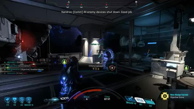 Watch and share Vanguard GIFs by paradox949 on Gfycat
