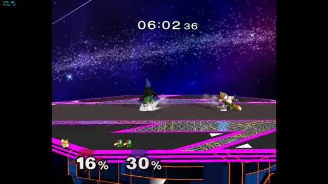 Watch and share Melee GIFs and Ssbm GIFs by Austin An-Wei Chin on Gfycat